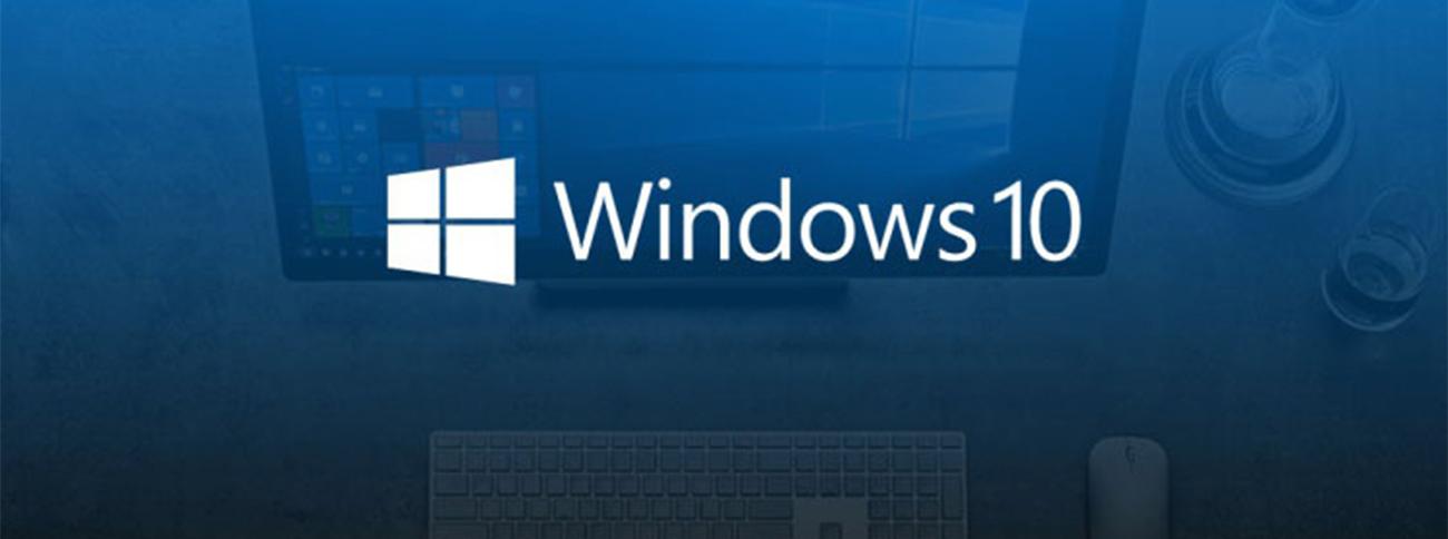 Windows 10 Lidera, tras la actualización que solucionó el problema de borrado de archivos