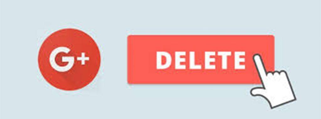 Google+ cerrará para siempre en agosto de 2019,  finalmente