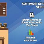 SdydPunto | Actualización Versión 4.5