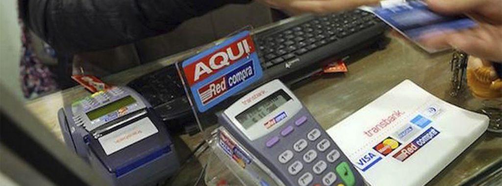 Voucher de Transbank o Boleta Electrónica